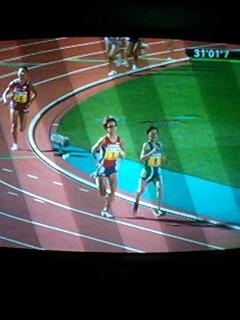 陸上日本選手権