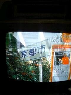 11/11「走る男」
