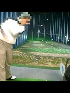 2/4 水曜ゴルフ練習