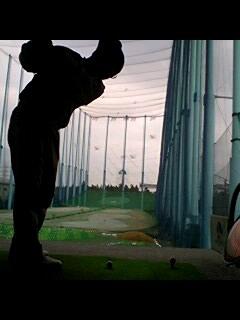 2/11 水曜ゴルフ練習