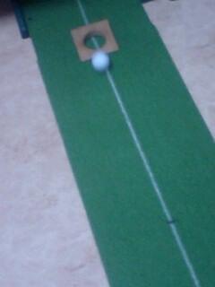 ゴルフモード