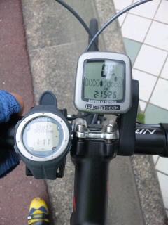 5/5 自転車練習